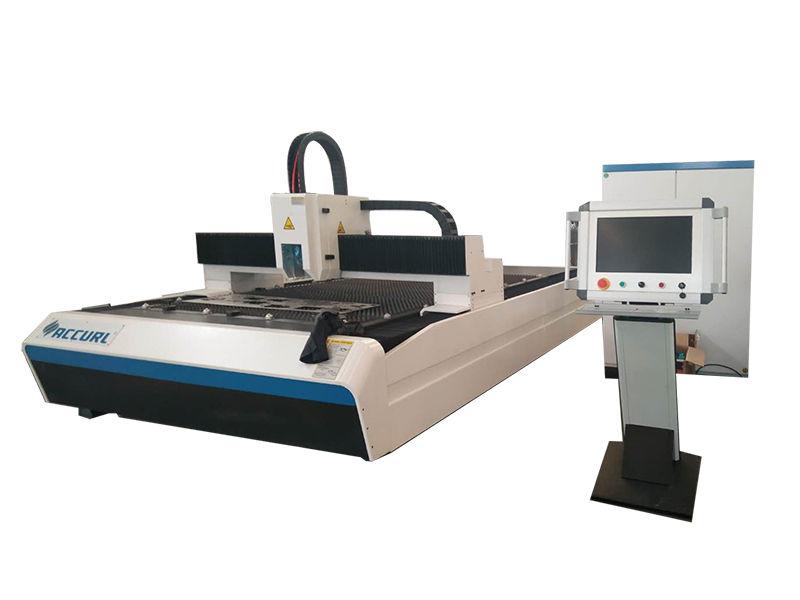 光纖激光切割機價格