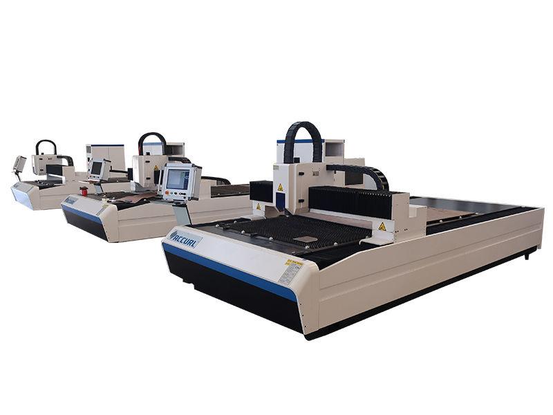 工業激光切割機