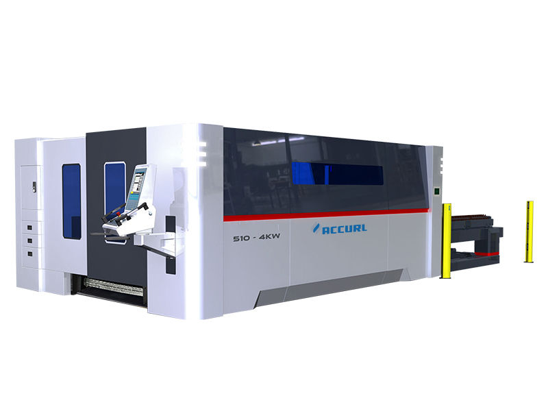 laser cutting machine parts